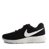 Nike W Tanjun [812655-011] 女鞋 運動 休閒 洗鍊 單純 舒適 黑 白