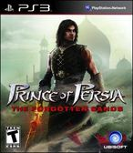 PS3 Prince of Persia: The Forgotten Sands 波斯王子:遺忘之砂(美版代購)