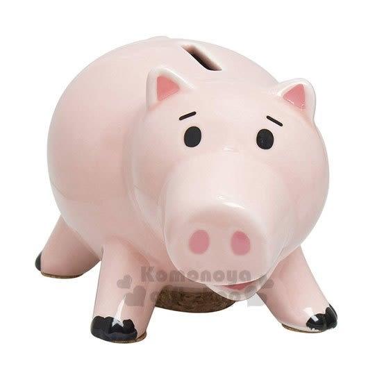 培根豬 造型陶瓷存錢筒