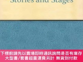 二手書博民逛書店POM-POM罕見Puppets, Stories, and Stages-木偶、故事和舞臺Y364727 M