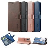 OPPO A54 小牛紋翻蓋 手機皮套 手機殼 翻蓋 插卡 支架 磁扣 皮套 保護套