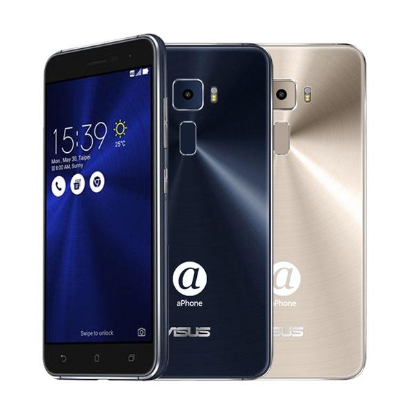【ASUS 華碩】拆新福利 Zenfone 3 5.5吋絕美八核智慧手機(4G / 128G / ZE552KL)黑