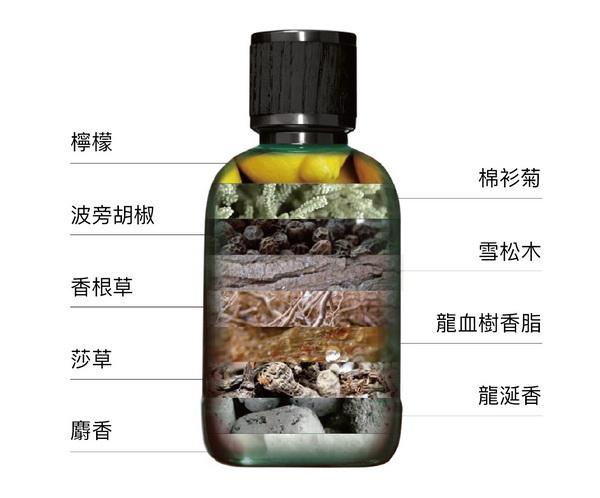 岡山戀香水~DSQUARED2 GREEN WOOD・心動綠男性淡香水100ml~優惠價:1970元