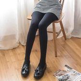 500D秋冬款顯瘦褲襪女美腿塑形襪褲韓版霧面打底襪黑色啞光連褲襪 解憂雜貨鋪
