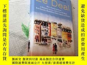 二手書博民逛書店Le罕見Deal 勒爾交易Y16761 Le Deal Le D