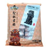 金門聖祖豬腳貢糖12入-金門鄉土特產
