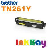 BROTHER 相容碳粉匣 TN261 / TN261M 黃色 【適用】HL-3170CDW/MFC-9140CDN/MFC-9330CDW /另有TN261BK/TN261C/TN261M/TN261Y