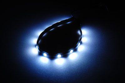 5050 LED 軟燈條30公分24V