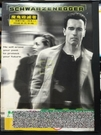 挖寶二手片-Z82-027-正版DVD-電影【魔鬼毀滅者】-阿諾史瓦辛格 凡妮莎威廉斯(直購價)經典片