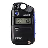 SEKONIC L-308X 袖珍型測光表 電影 攝影 測光表 L308X  【華曜公司貨】取代 L-308S