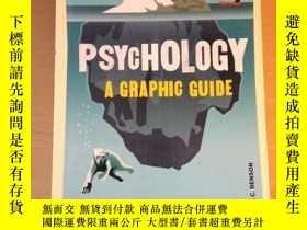 二手書博民逛書店Introducing罕見Psychology: A Graph