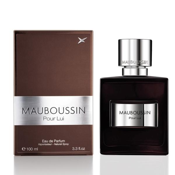 MAUBOUSSIN Pour Lui 夢寶星絕對男性淡香精 100ml