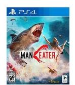 【預購5/22】PS4 食人鯊 簡中英文版 含特典虎鯊