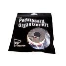 [唐尼樂器] IVU POK-01 PEDALBOARD ORGANIZER KIT 效果器盤 線路整理組