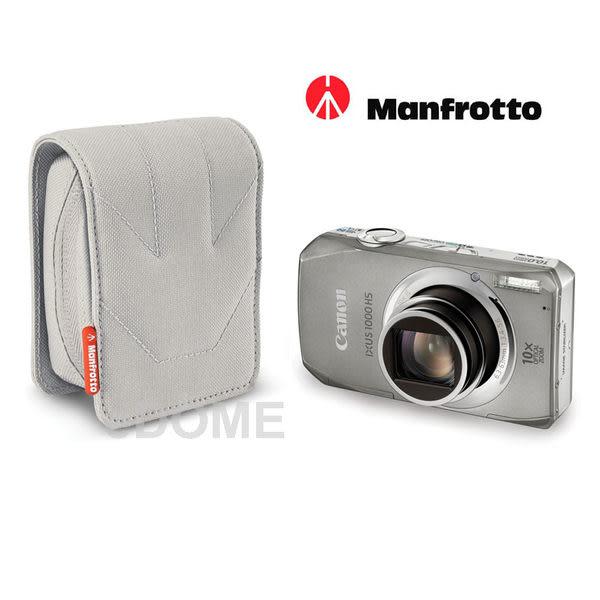 MANFROTTO 曼富圖 Piccolo 1 白色 相機袋 ★出清特價★ (24期0利率 郵寄免運 正成貿易公司貨) 相機包