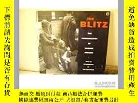 二手書博民逛書店The罕見Blitz: The Photography of G