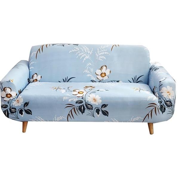 沙發套罩北歐彈力全包通用貴妃沙發巾單人沙發墊【奇妙商鋪】