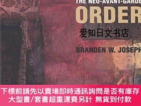 二手書博民逛書店【罕見】Random Order: Robert Rauschenberg and the Neo-Avant-G