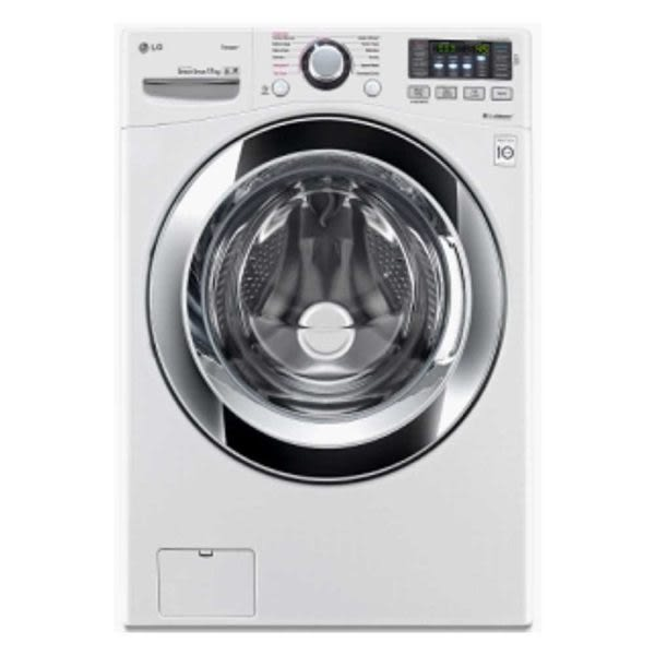 LG 16公斤蒸氣洗脫烘滾筒洗衣機 WD-S16VBD 免運費 ★回函贈禮7-11的1000元+隨貨送洗衣機紙2盒