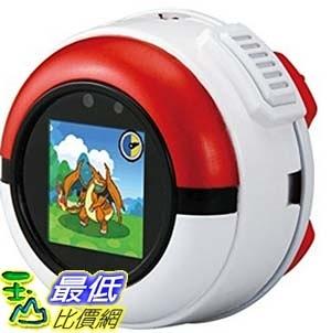 [東京直購] Takara Tomy B01C812QFK Pokemon poke out Gacha 2.0 red 神奇寶貝 精靈寶可夢