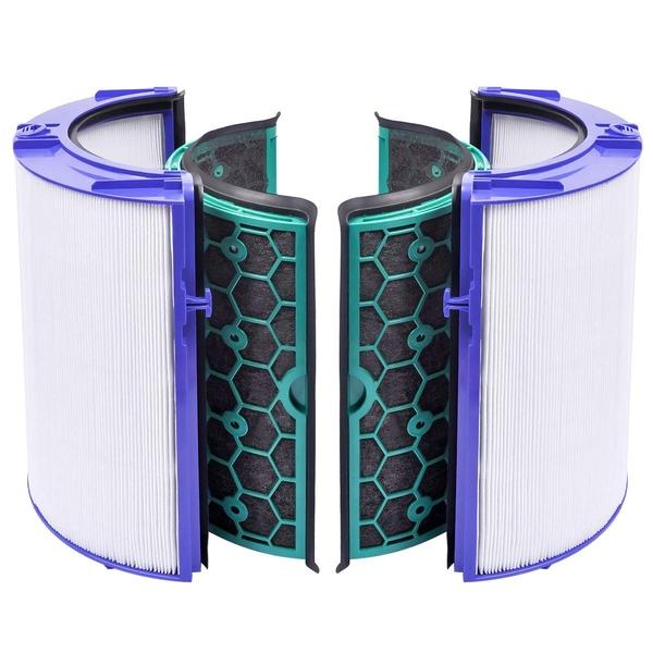 適用Dyson戴森Pure Cool Link TP04 DP04 Hot+Cool Link HP04 空氣增流器
