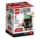 LEGO樂高 BRICK HEADZ系列 Boba Fett™_LG41629