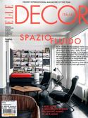 ELLE DECOR ITALIAN 2月號/2019 第2期