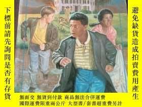 二手書博民逛書店Freedom罕見Run (Adventures in Odyssey Fiction Series #10)(英