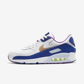 Nike Air Max 90 Se [CT3623-100] 男鞋 運動 慢跑 休閒 籃球 經典 氣墊 穿搭 白 藍