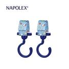 NAPOLEX 小飛象多功能掛勾 BD-804