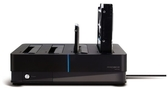 [富廉網] ProBox HFD1-SU3S2 四槽USB 3.0+eSATA 2.5/3.5吋共用式硬蝶(世暉資訊)