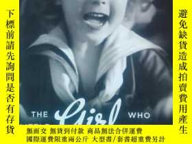 二手書博民逛書店The罕見Little Girl Who Fought the Great Depression:Shirley
