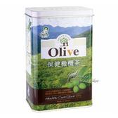 多酚橄欖茶 /罐裝---新竹縣橄欖先生寶山鄉農會