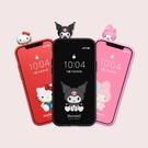 韓國 Sanrio Korea 手機殼 公仔軟殼│S21 Ultra S20 S10 S10E S9 S8 Note20 Note10 Note9 Note8
