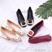 廚房果凍淺口雨鞋雨靴防水鞋防滑塑料膠鞋成人韓國低幫時尚平底女 西城故事
