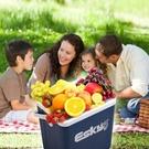 保溫箱車載家用車用便攜式商用冷藏箱戶外冰桶保冷食品保鮮箱 NMS 樂活生活館