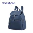 特價 Samsonite 新秀麗【KARISSA 34N】束口後背包 輕量尼龍 暗袋設計 金屬點綴