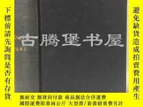二手書博民逛書店1941年英文 Paciffic罕見Affairs 太平洋事務1941年合訂本Y183807 見圖 見圖 出