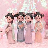 小物件 少女心創意可愛女生畢業季生日禮物mandyc