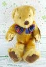 【震撼精品百貨】日本日式精品_熊_Bear~絨毛玩偶-領結