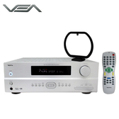 VEA 5 1 聲道 解碼收音擴大機RA 5100 杜比Dolby DTS 全解碼