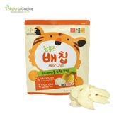 韓國 自然首選Natural Choice 幼兒水果脆片_雪梨口味(動物園系列)