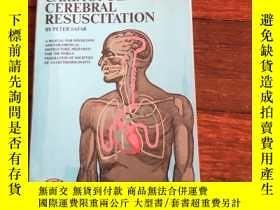 二手書博民逛書店Cardiopulmonary罕見Cerebral Resuscitation 簽贈本 實物實拍Y28608
