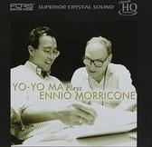 停看聽音響唱片】【UHQCD】YO-YO MA:Plays ENNIO MORRICONE