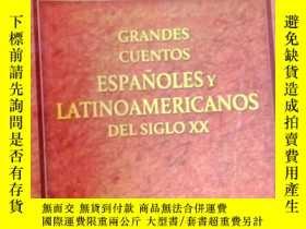 二手書博民逛書店GREAT罕見SPANISH AND LATIN AMERICA