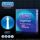 情趣用品-保險套商品買送潤滑液♥Dure...