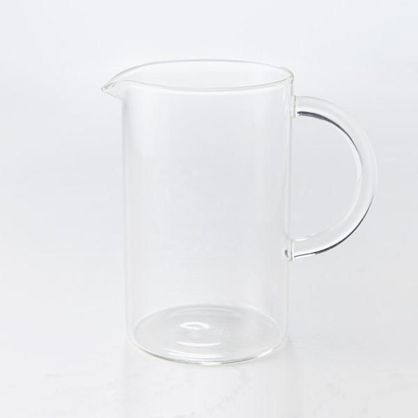 【藍瓶咖啡Blue Bottle Coffee】玻璃咖啡壺500ml