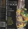 二手書R2YBb《Attracting Frogs to Your Garden