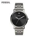 FOSSIL LUXLUTHER 極簡設...