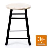 查克單椅 採E1板材